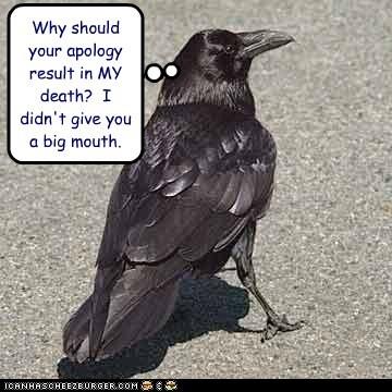 Crow Ha Ha